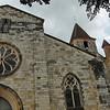 Auvillar - Eglise Saint-Pierre