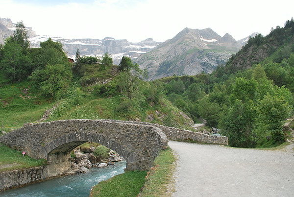 July 21, 2014 - Pyrenees to Paris *