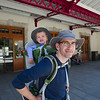 Discovering Chamonix