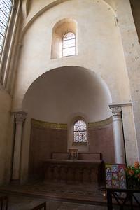 Abbaye de Saint-Philibert, Tournus