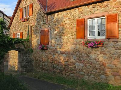 St Hippolyte Alsace 06