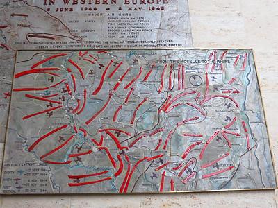 Lorraine WWII Cemetery St Avold France 11