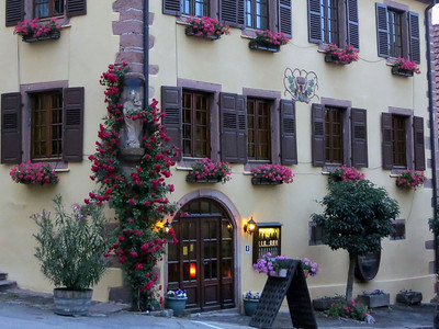 St Hippolyte Alsace 13