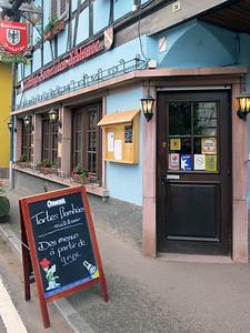 Kintzheim restaurant 02