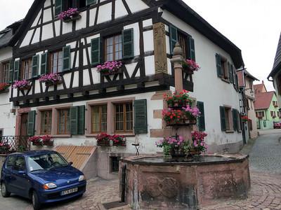 St Hippolyte Alsace 15