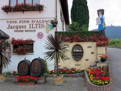 St Hippolyte Alsace 09