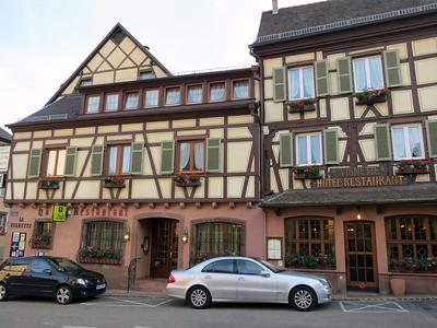 St Hippolyte Alsace 01