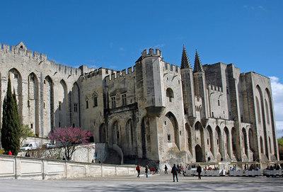 Provence Avignon 05