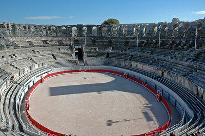 Provence Arles 03