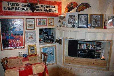 Provence Les Baux de Provence 14
