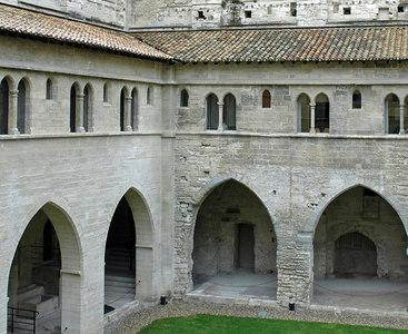 Provence Avignon 02