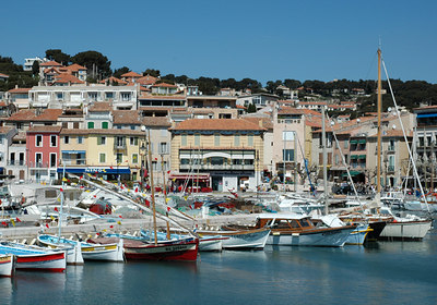 Provence Cassis 02