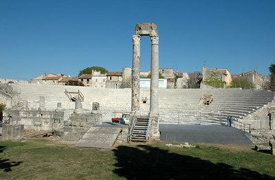 Provence Arles 01