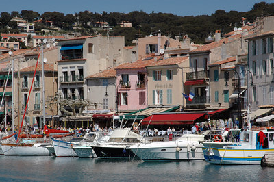 Provence Cassis 03