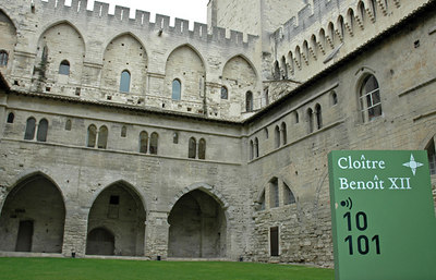 Provence Avignon 01