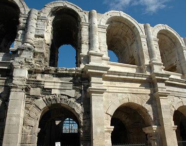 Provence Arles 02