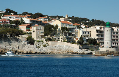 Provence Cassis 12