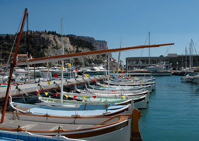 Provence Cassis 07