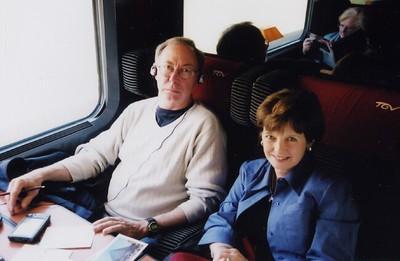 St  Emilion Ed Carol TGV