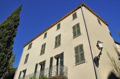 Seillans - La Dolce Vita maison de Max Ernst