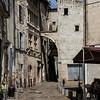Old Vivier's Street