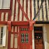 Noyers-sur-Serein - Rue Franche
