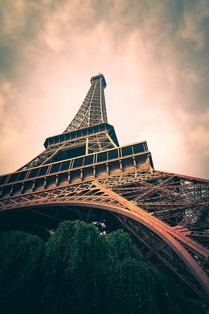 High Eiffel