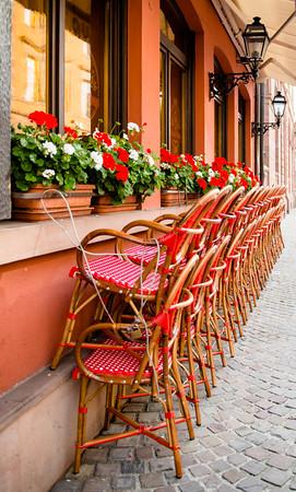 Colmar Chairs