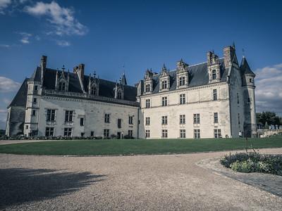 Chateau Royale d Amboise