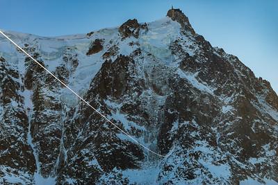 Aiguille du Midi 2 - Chamonix France