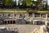 Glanum: The Roman Baths