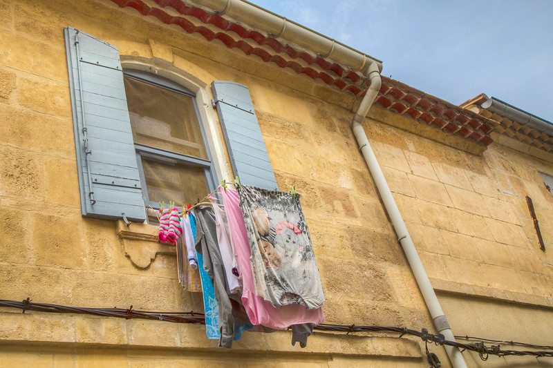 Arles, Provence Region, France