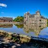 Chateau Trecesson  France