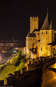 Carcassonne - Towers