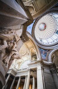 Pantheon Angles