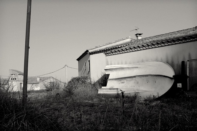 Near Avignon, France 2015