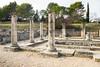 Glanum: The House of the Antae