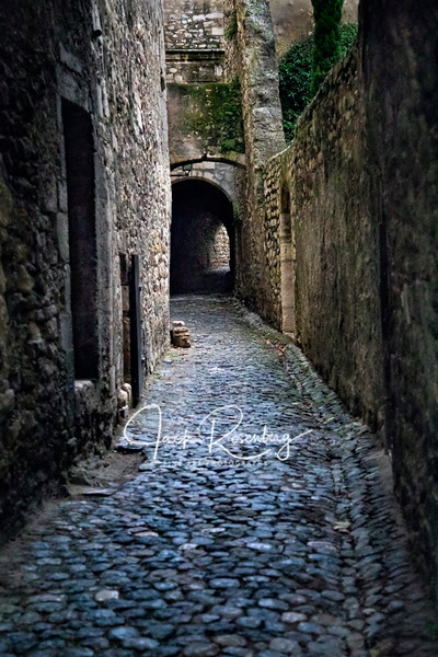"""""""Viviers 2019 - Medieval Alley"""""""