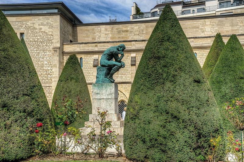 Rodin Musee