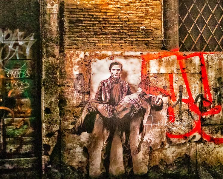 """Avignon 2019 - French Street Art Is Amazing!"""