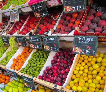 Paris Produce