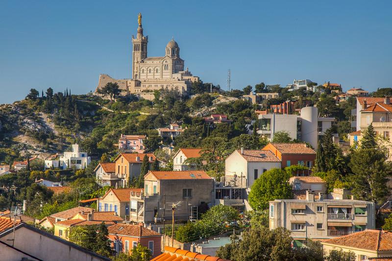 Marseille, Provence Region, France