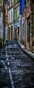 """""""Arles, France 2019 - Street Scene"""""""