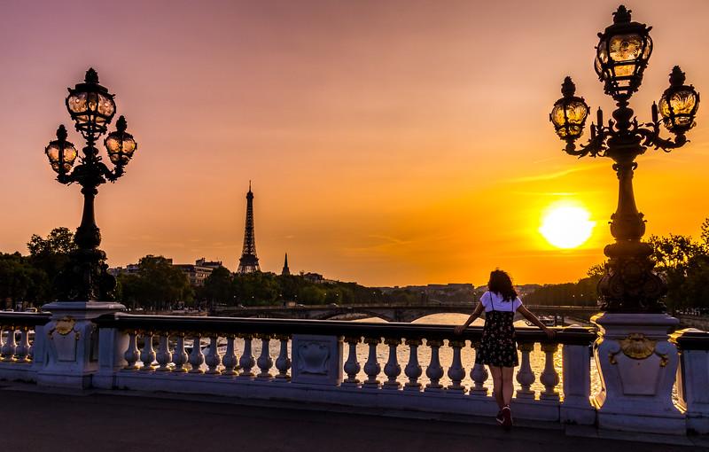 The Parisian Dream - Paris, France