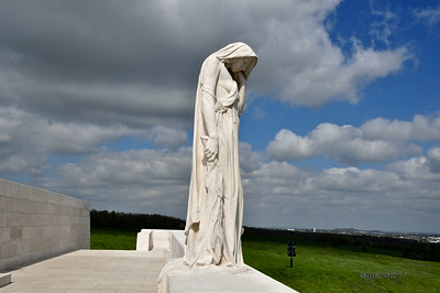 Mother Canada