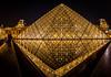 City of Love - The Louvre, Paris
