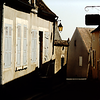 Shadows, French Village Road