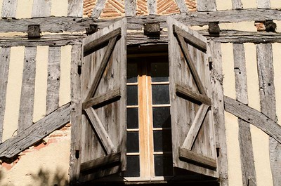 Town Window