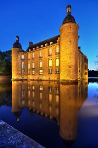 Château de Flers - Orne - Basse Normandie