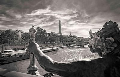 Paris Summer.
